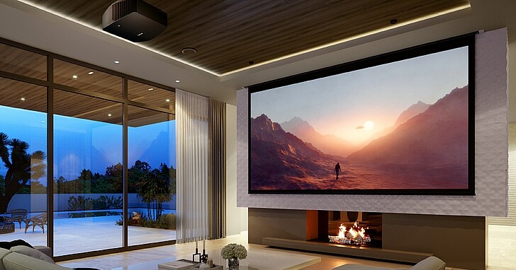 Sony 發表全新真實 4K 家庭劇院投影機系列,首度搭載以 BRAVIA 電視處理技術為基礎的影像晶片