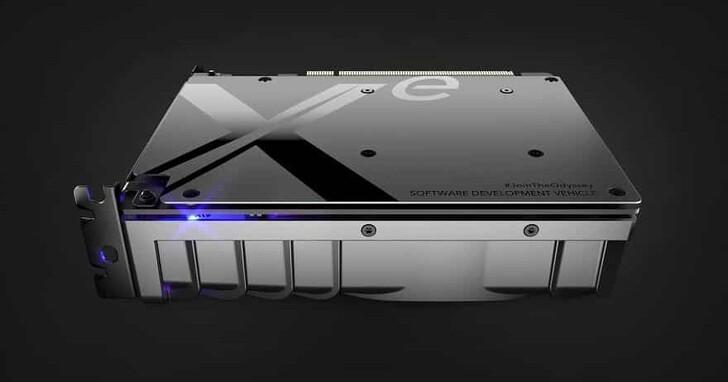 Intel 桌上型 Xe 獨立顯示卡資訊曝光,128 EU 搭配 1400MHz 頻率