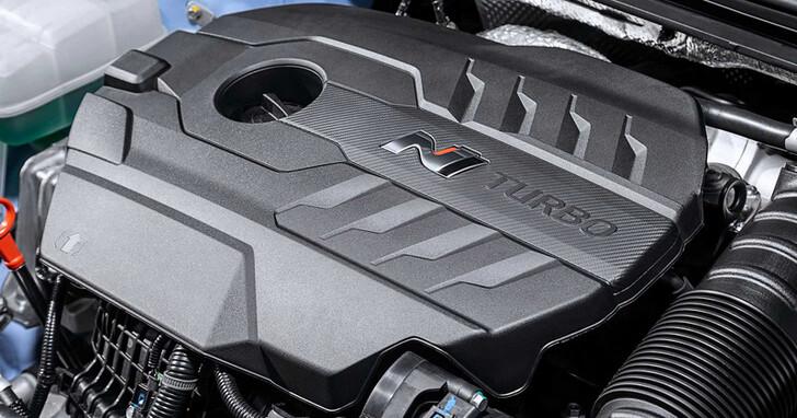 轉速將高達7,000 RPM!Hyundai打算將賽車引擎科技塞進性能車款