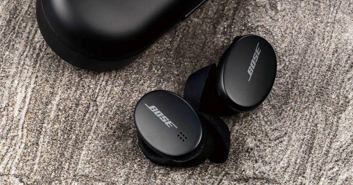 Bose Sport Earbuds開箱評測,更舒適且全方位的真無線藍牙運動耳機