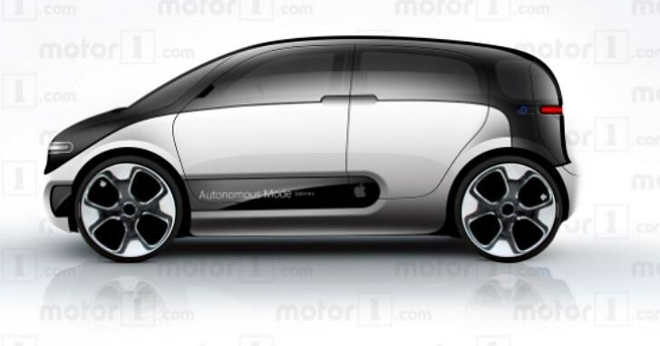 蘋果重新計畫推出 Apple Car ,不管是在2024年或是明年
