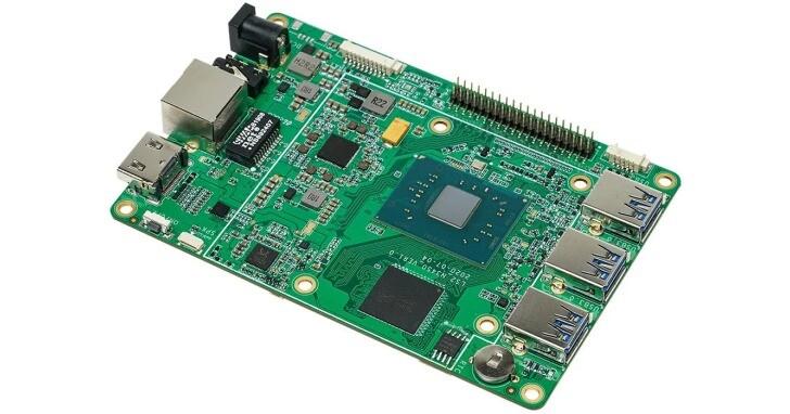 x86單板電腦免3,000元,還可擴充4G、5G行動網路卡