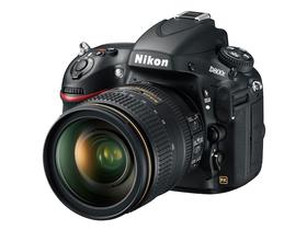 Nikon D800 / D800E 新全幅機登場,直上3630萬畫素