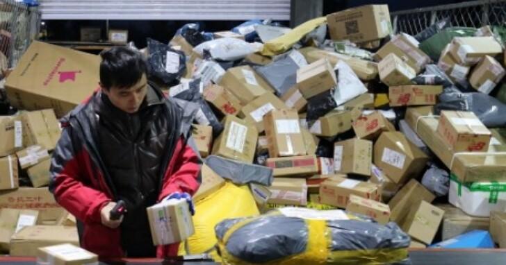 未購物卻收「貨到付款」?中國媒體揭露「盲發快遞」詐騙集團是怎麼玩出一條產業鏈