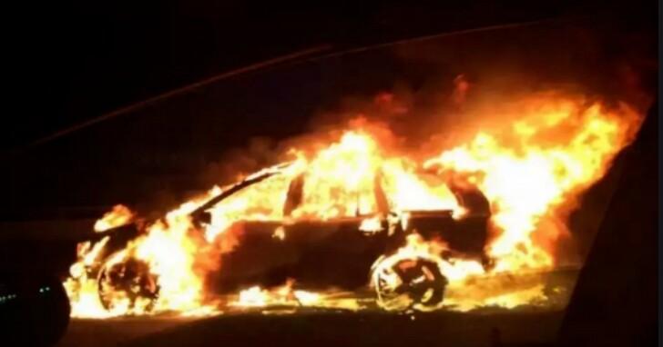 中國最大電動車廢舊電池回收廠發生爆炸,母公司為特斯拉電池供應商