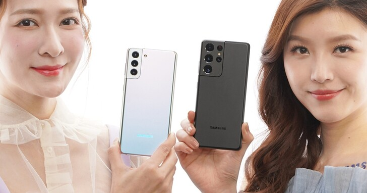 三星 Galaxy S21 Ultra、S21+、S21 三款新機齊登場,錄影功能升級、還支援 S Pen