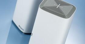 D-Link COVR-X1870 開箱評測:AX1800 雙頻 Mesh 無線路由器
