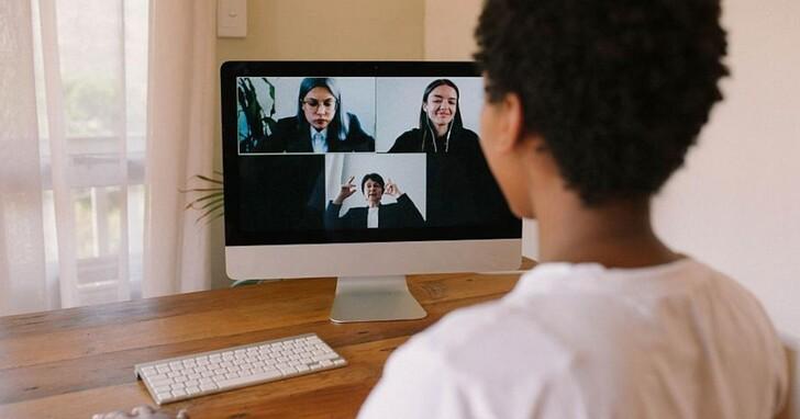 學者建議你視訊會議時把鏡頭關掉,因為這樣可以減少96%的碳排放量