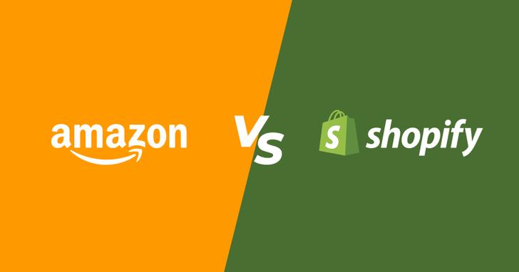 正在反攻亞馬遜帝國的「叛軍」,Shopify如何幫亞馬遜看不上眼的小賣家絕地反攻?