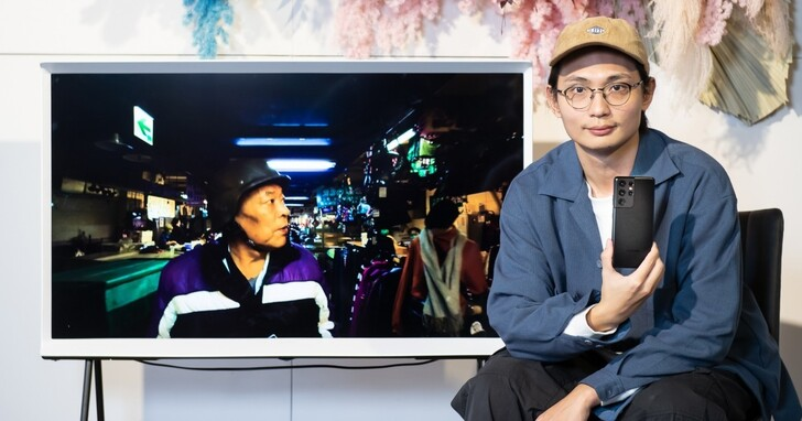 日常一點也不平常!這些都是用三星 Galaxy S21 Ultra 拍的台灣美景