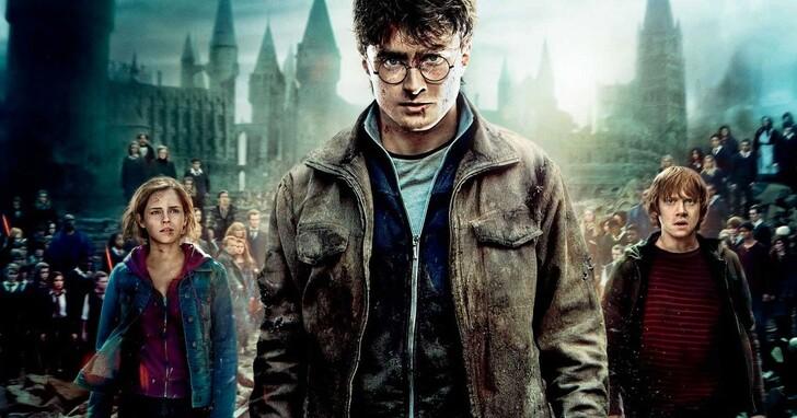 HBO Max 考慮製作《哈利波特》串流影集,這一天終於來了?!
