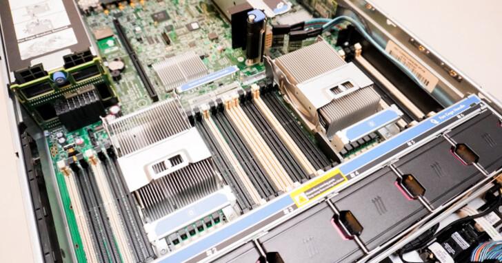 雙路處理器、24核、768GB記憶體伺服器抱回家動手拆!洋垃圾戰記(2)