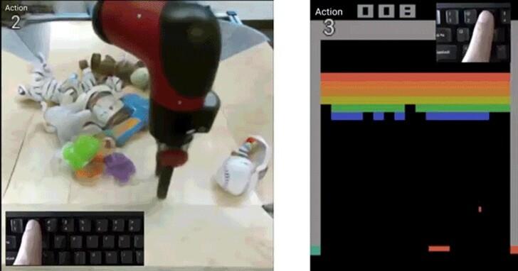 你在網路上看到的零失誤遊戲影片,可以直接用AI做出來