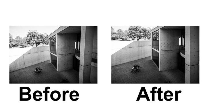 Leica 相機導入計算式攝影「徠卡透視控制功能」幫你修正麻煩的透視變形