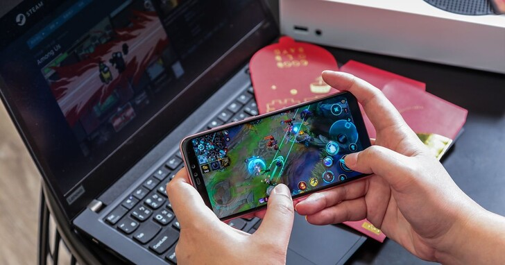 16款跨平台遊戲推薦,消磨零碎時間一局不用一小時!從手機到PC、主機都可玩