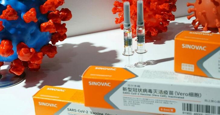 中國已經破獲21起山寨疫苗案件,利用生理食鹽水加礦泉水混充「國產」疫苗