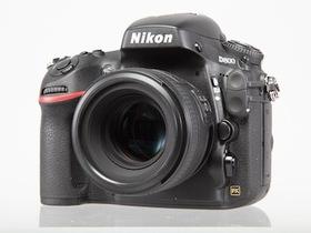 Nikon D800 評測:135單眼史上最高畫素,性能表現更完整
