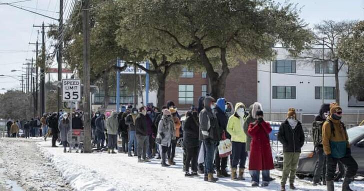 零下17度氣候攻破德州電網,電價飆升200倍窮人不敢開暖氣!電網獨立模式哪裡出問題?