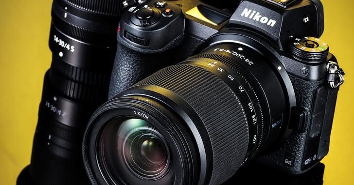 Nikon Z6 II評測:處理器、機身、對焦系統的全面升級,Z接環新時代來臨