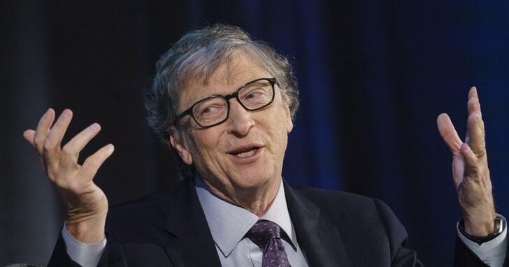 比爾蓋茲不同時期對比特幣投資者的不同看法:我不會替馬斯克擔心,我擔心的是其他人