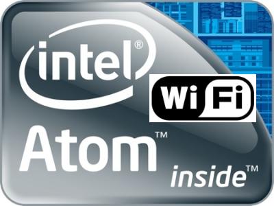 雙核 Atom 處理器塞 Wi-Fi?Intel Rosepoint 晶片預計2015年問世