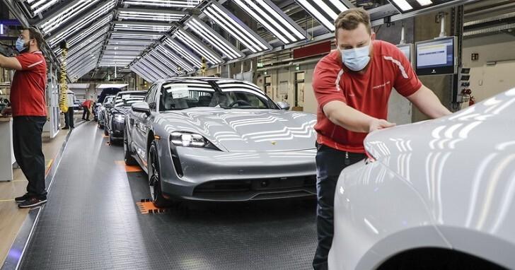 這是形象問題!Porsche 短期內不會在中國設立產品線