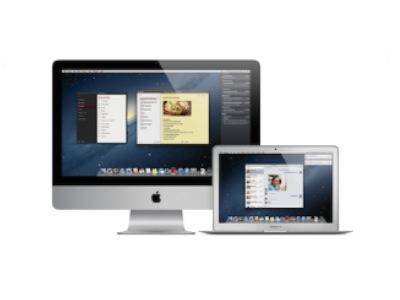 你的 Mac 能養 OS X Mountain Lion 嗎?