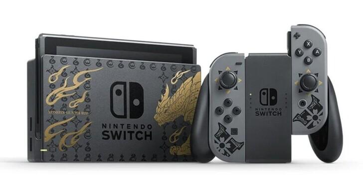 新款任天堂 Switch 螢幕預計維持 720p,並透過 DLSS 達成 4K 遊戲