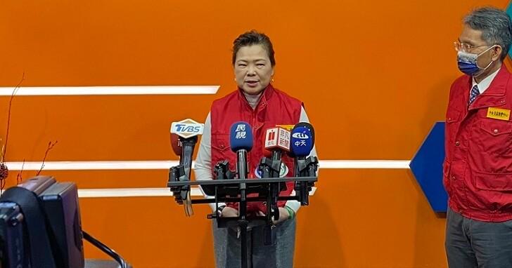 台積電等晶圓廠最擔心的水庫缺水問題,經濟部長王美花說科學園區可以「鑿井取水」?
