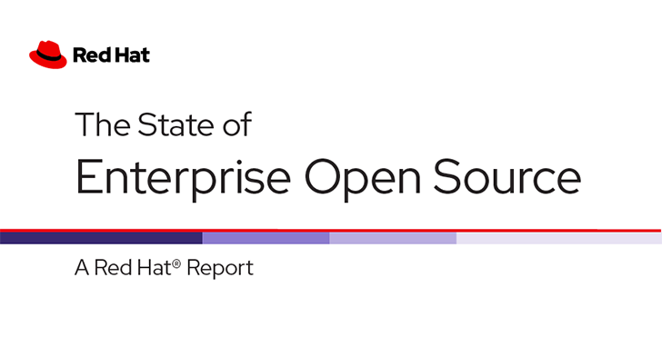 紅帽調查:54%受訪者表示數位轉型是企業開源的重要應用情境