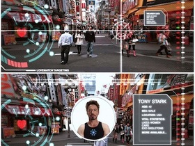Google 智慧眼鏡跑 Android、有擴增實境,將在年底上市