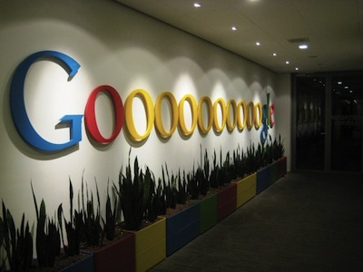 Google 裡有 11 個非常神奇的職位,難怪員工福利這麼爽!