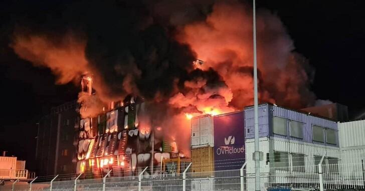 歐洲最大雲端供應商OVH大火:竟意外摧毀50多個駭客伺服器據點