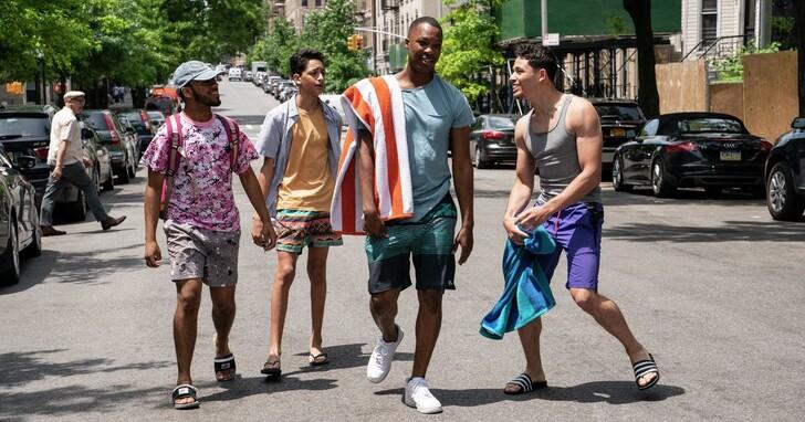 改編自同名音樂劇《紐約高地》全新預告曝光,今年暑假點亮你的夢想