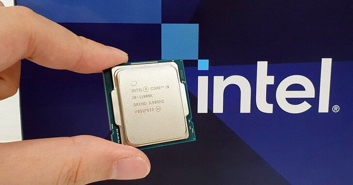 Intel 第 11 代桌上型 CPU 登場,最高僅 8 核心、內顯效能提高 50%