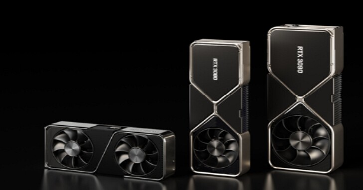 NVIDIA承認他們「不小心」破解RTX 3060挖礦限制,但並非「完全解放」礦工也不用太開心