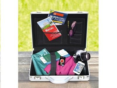 春季旅遊刷中信卡真優惠「滿額送好禮」、「省加分」多重好康