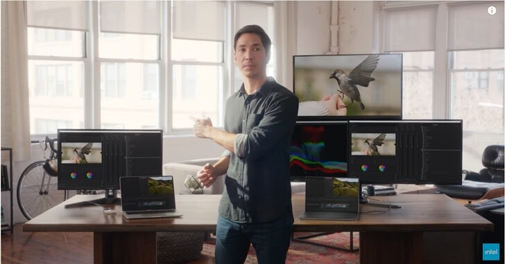 Intel 找了前《Get a Mac》演員 Justin Long 反諷 Mac 有 5 大不行,你覺得呢?