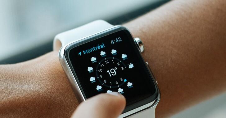 如何啟動 Apple Watch 心律不整通知?
