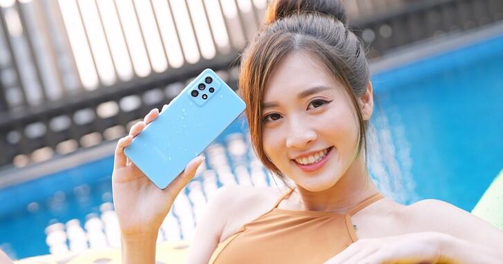 Samsung Galaxy A52 5G 實拍評測,雖是中階機拍照卻有「機皇」Galaxy S21風範