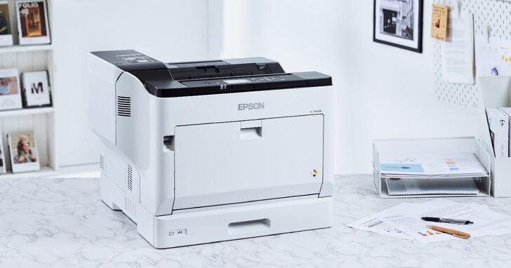 Epson WorkForce AL-C9500DN 開箱評測:功能全方位,效率與穩定性兼具的台灣製 A3 彩色雷射印表機