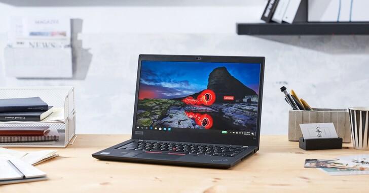 Lenovo ThinkPad T14 Intel 版本深度評測:可彈性自訂硬體規格的主流商務旗艦筆電!