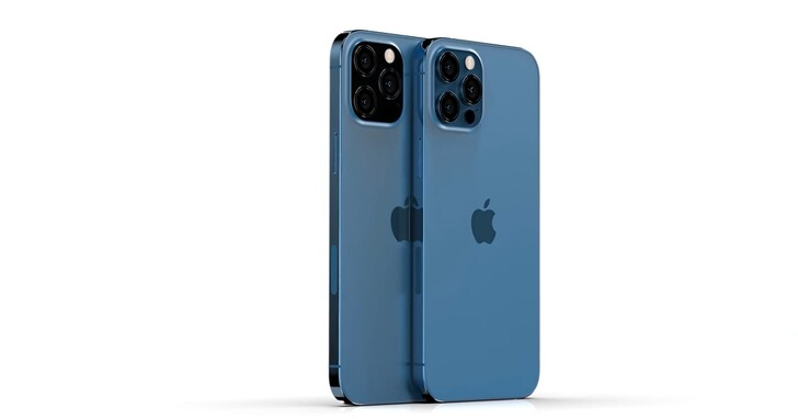 iPhone 13爆料匯總:外形變化不大、通話及拍攝效果將更提升
