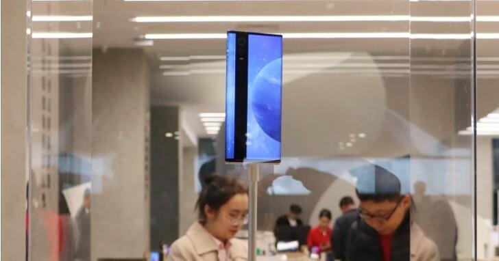 小米新機沒發完,小米MIX FOLD今晚登場!不只液態鏡頭、還有摺疊螢幕的黑科技手機!