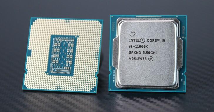 值得升級嗎?第 11 代 Core i5-11600K、i9-11900K 效能實測
