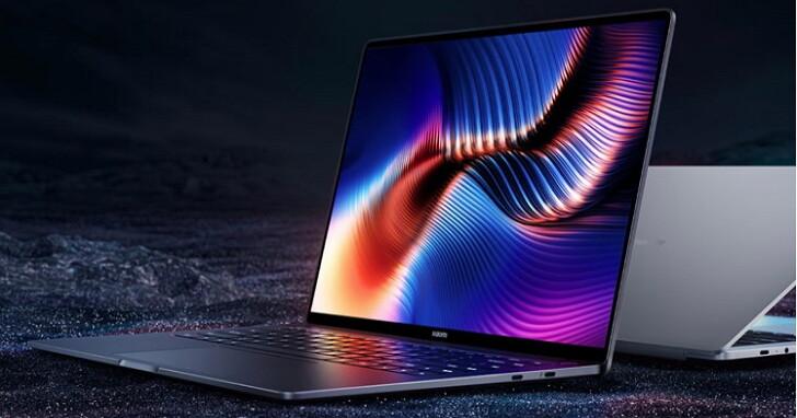 小米發表 Pro 15、Pro 14 筆電,搭載 Intel Core H35 加 NV MX450、螢幕 3.5K OLED 面板