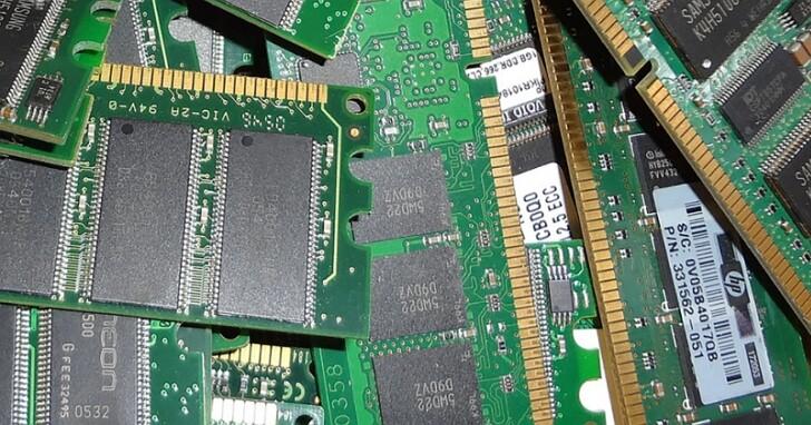 美光表示DRAM將缺貨漲價一整年,今年組裝新電腦可能要再想想