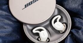 Bose Sleepbuds II遮噪睡眠耳塞評測, 助人酣然入睡的利器