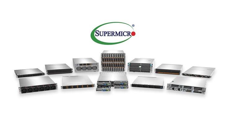 Supermicro推出多樣產品組合,搭載第3代Intel Xeon可擴充處理器