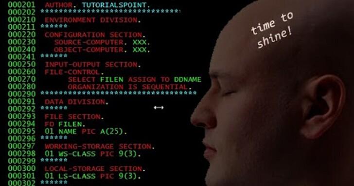 COBOL不能亡!IBM為Linux環境的x86平台做了COBOL編譯器